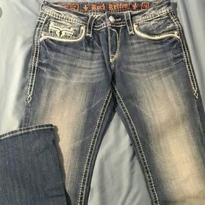 Rock Jeans